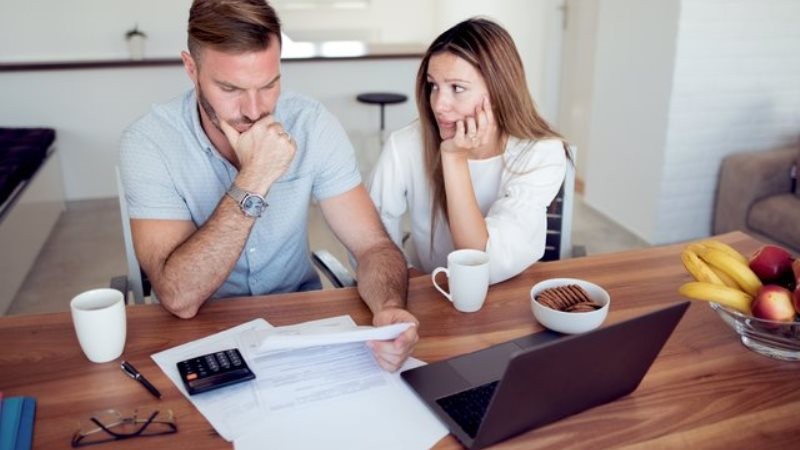 Coping With The Rising Costs Of Household Bills
