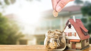 How To Save And Pay For Your First House
