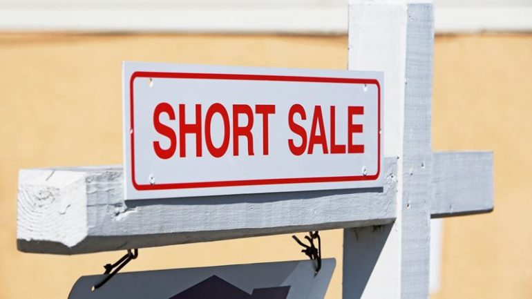 Short Sales to Get Faster and Easier